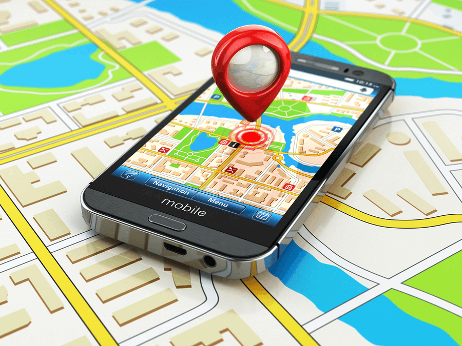 GF-07 Mini World's Smallest GPS Miniature Tracker