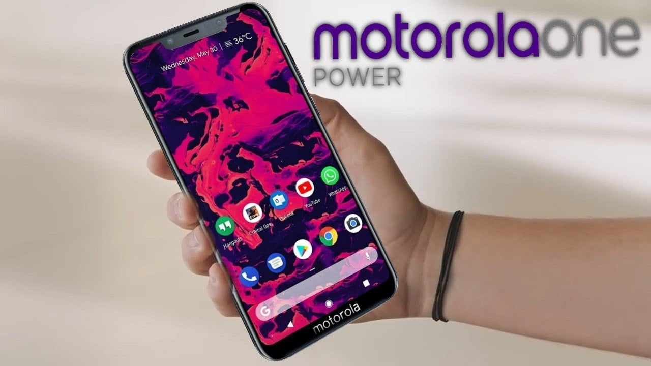 Motorola One Power Price in India With Full Specs | Availability