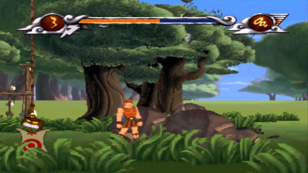 Hercules Full Version Pc Game Download