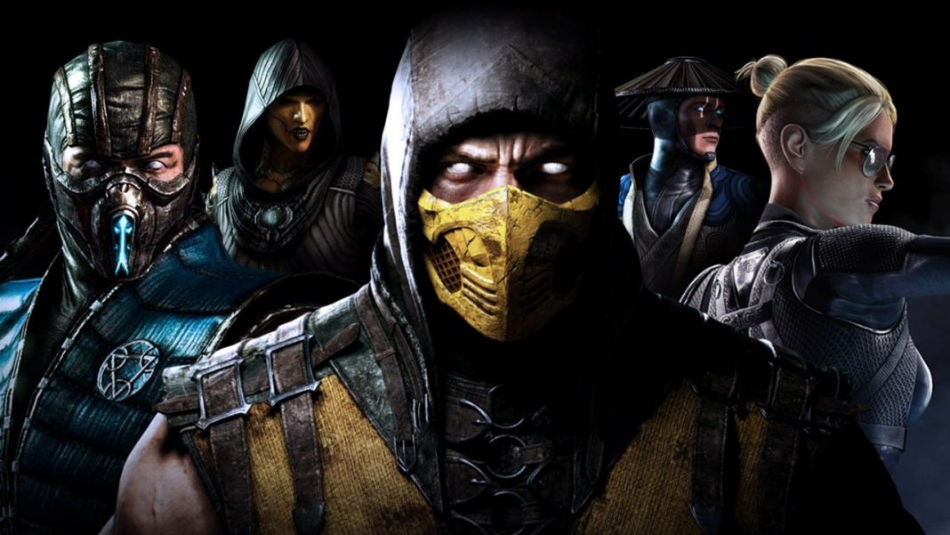 Mortal Kombat X Game Download