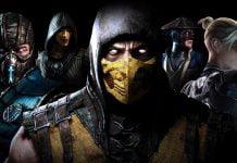 Mortal Kombat X Game Download