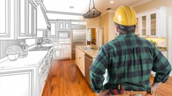remodel your house